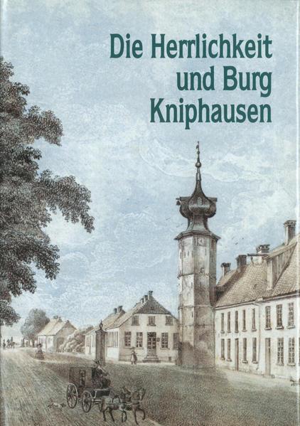 Die Herrlichkeit und Burg Kniphausen - Coverbild