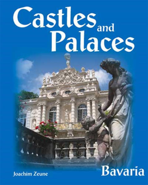 Castles and Palaces Bavaria - Coverbild