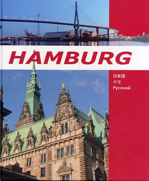 Hamburg - Coverbild