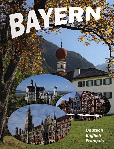 Bayern - Coverbild