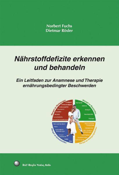 Nährstoffdefizite erkennen und behandeln - Coverbild