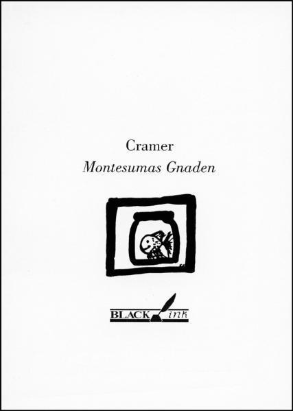 Montesumas Gnaden - Coverbild