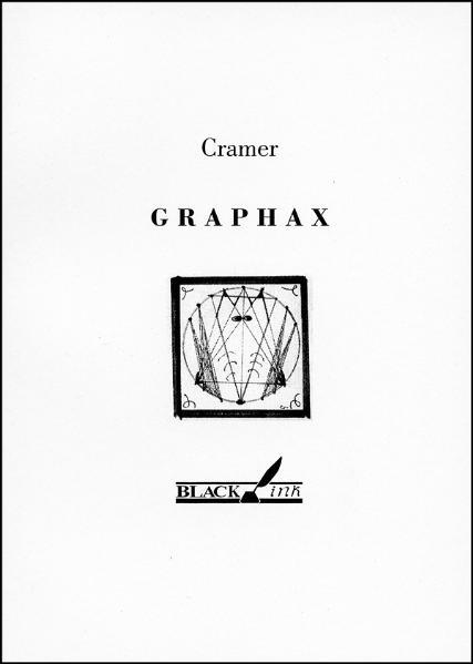 Graphax - Coverbild