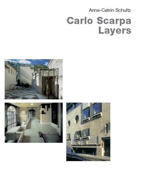 Carlo Scarpa - Layers - Coverbild
