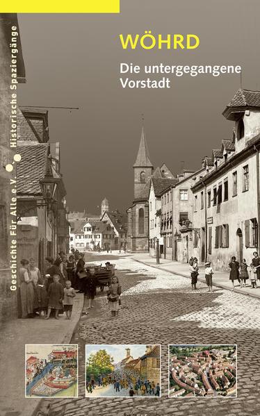 Wöhrd - Coverbild