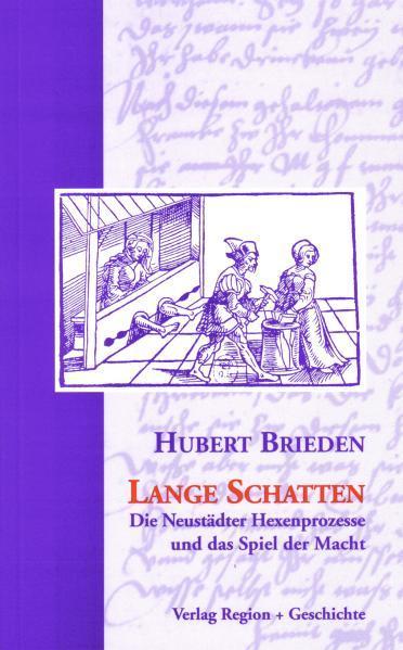 Lange Schatten - Coverbild