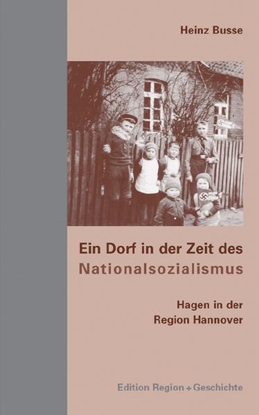 Ein Dorf in der Zeit des Nationalsozialismus - Coverbild