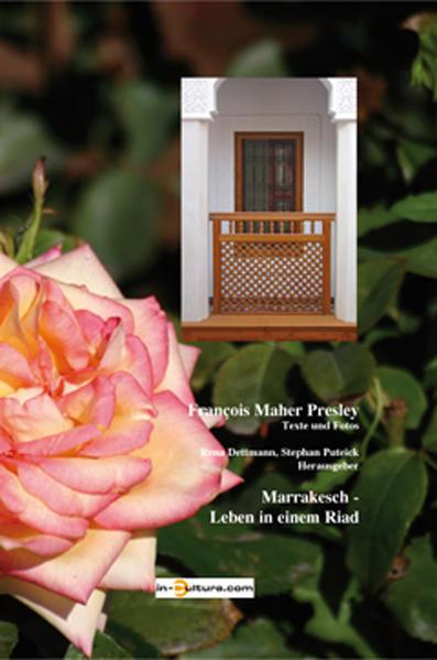 Marrakesch - Leben in einem Riad - Coverbild