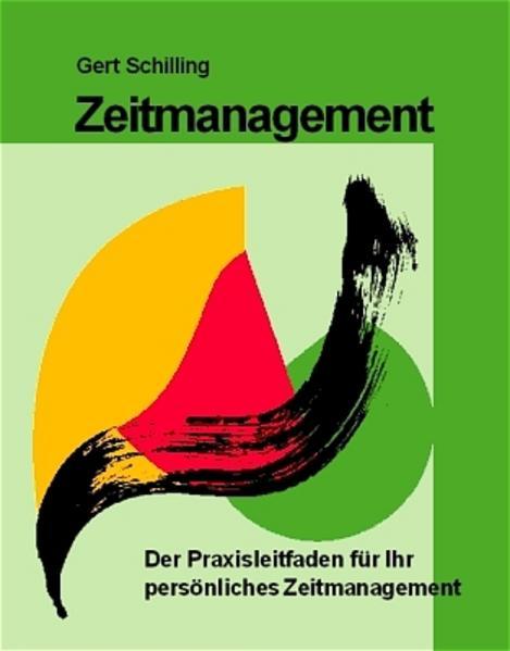 Zeitmanagement - Coverbild