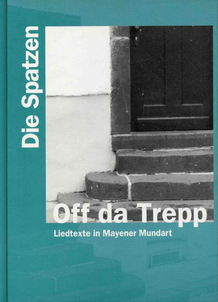 Off da Trepp - Coverbild