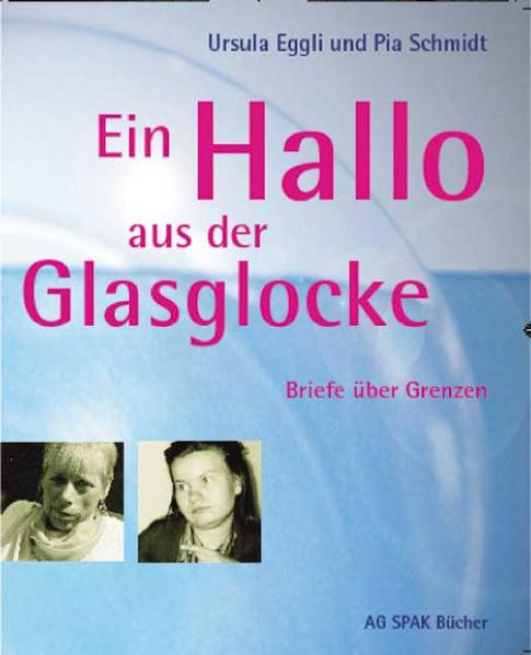 Ein Hallo aus der Glasglocke - Coverbild