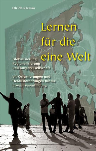 Lernen für die Eine Welt - Coverbild
