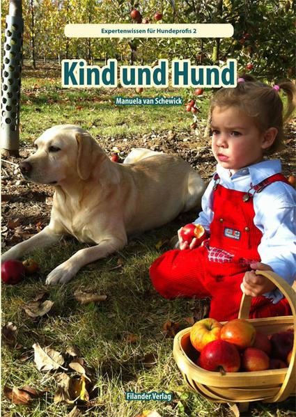 Kind und Hund - Coverbild