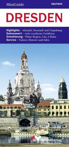 Kostenloser Download MiniGuide Dresden PDF