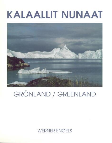Kalaallit Nunaat - Coverbild