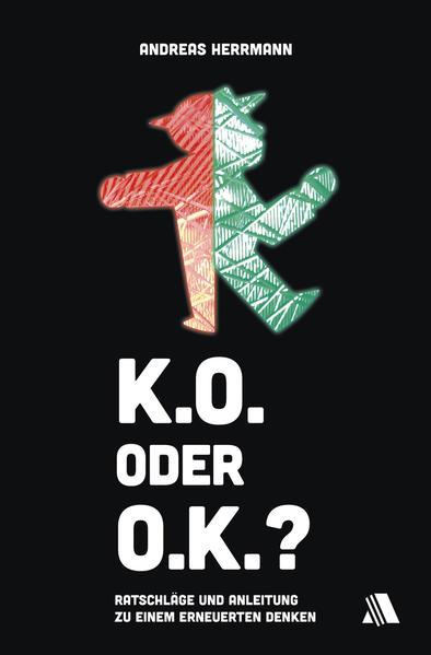 K.O. oder O.K. - Coverbild