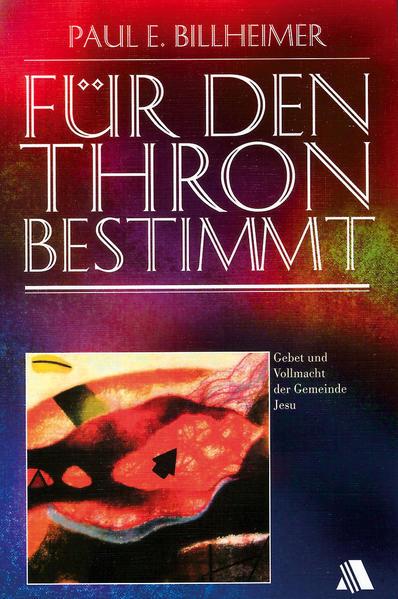 Für den Thron bestimmt - Coverbild