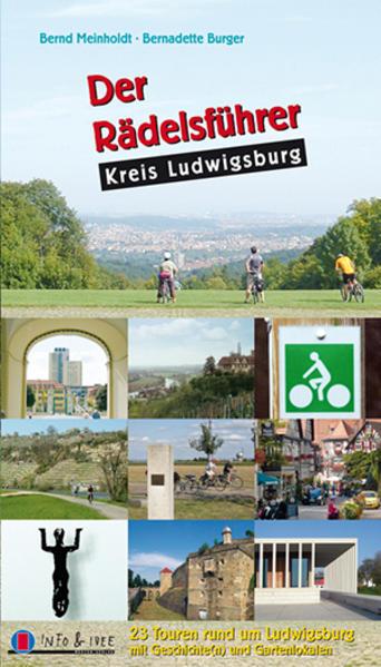 Der Rädelsführer Kreis Ludwigsburg - Coverbild