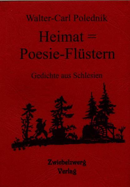 Heimat ≐ Poesieflüstern - Coverbild