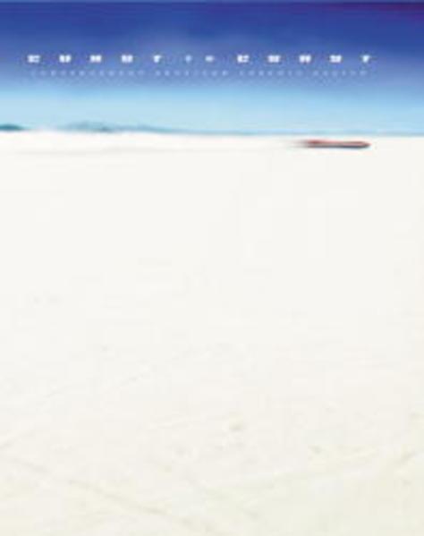 Coast to Coast - Coverbild