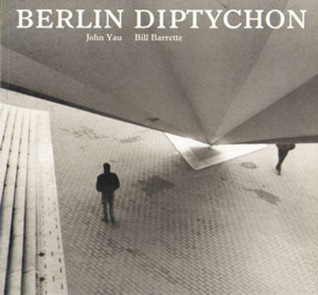 Berlin Diptychon - Coverbild