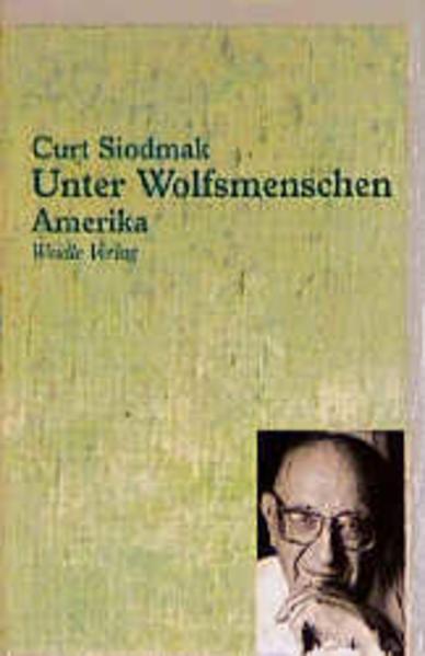 Unter Wolfsmenschen / Unter Wolfsmenschen - Coverbild