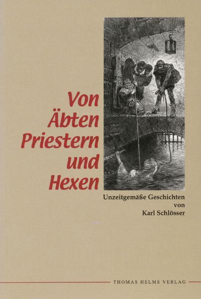 Von Äbten, Priestern und Hexen - Coverbild