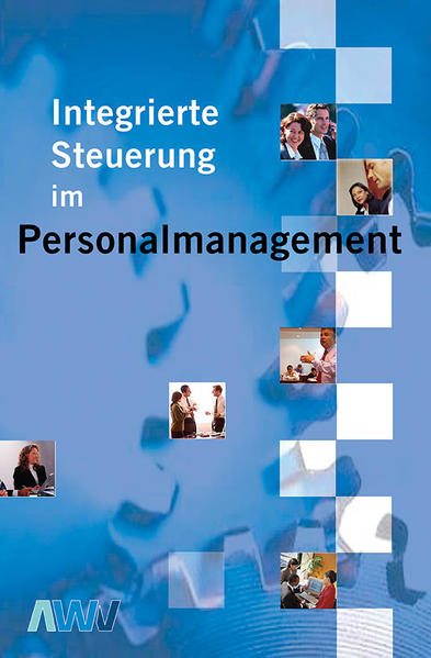 Integrierte Steuerung im Pesonalmanagement - Coverbild