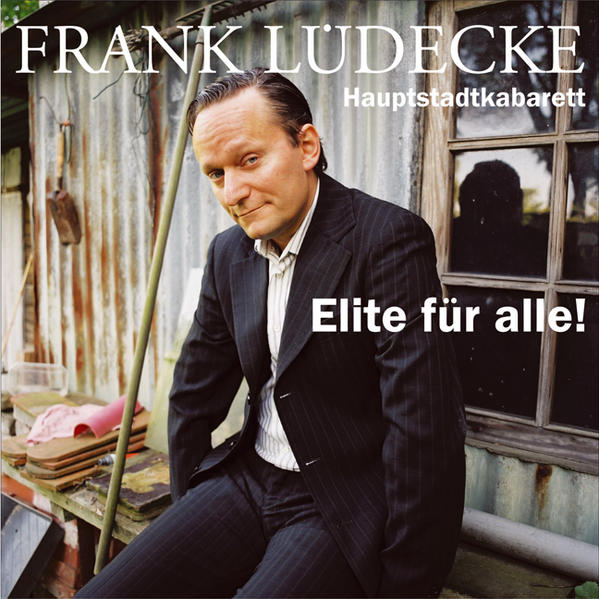 Elite für alle! - Coverbild