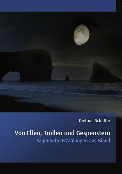 Von Elfen, Trollen und Gespenstern - Coverbild