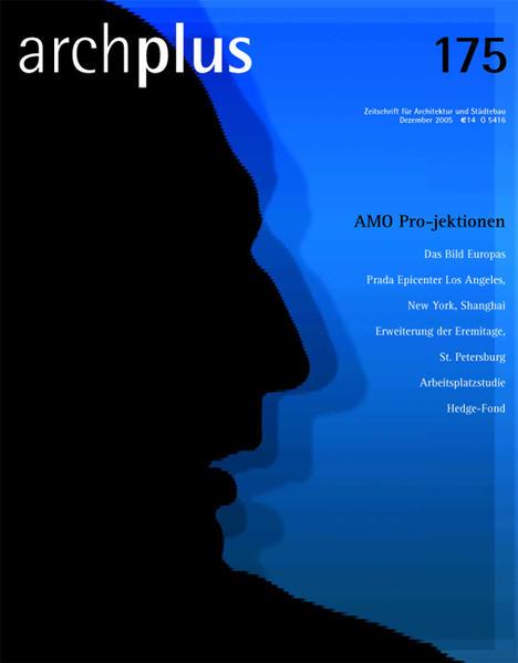 AMO - Projektionen - Coverbild