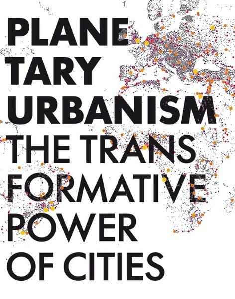 Planetary Urbanism - Coverbild