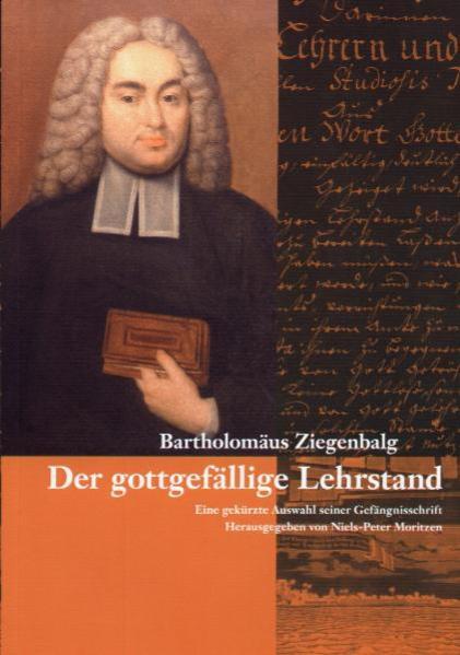 Der gottgefällige Lehrstand - Coverbild