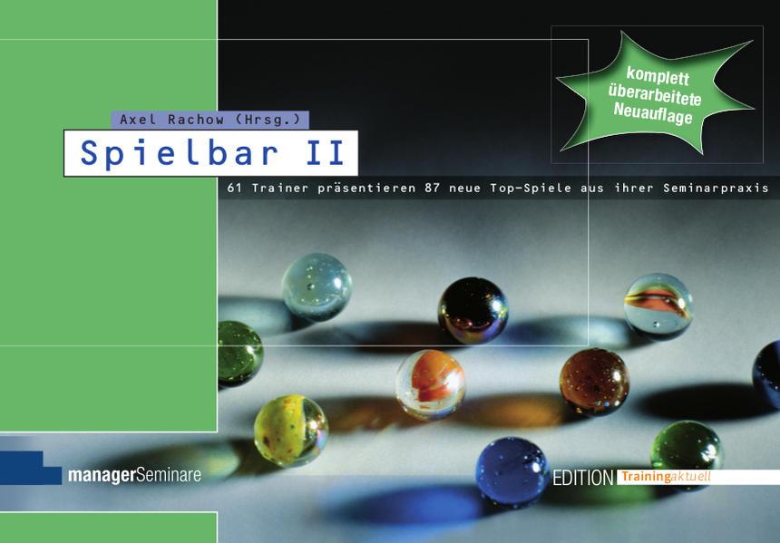 Spielbar / Spielbar II - Coverbild