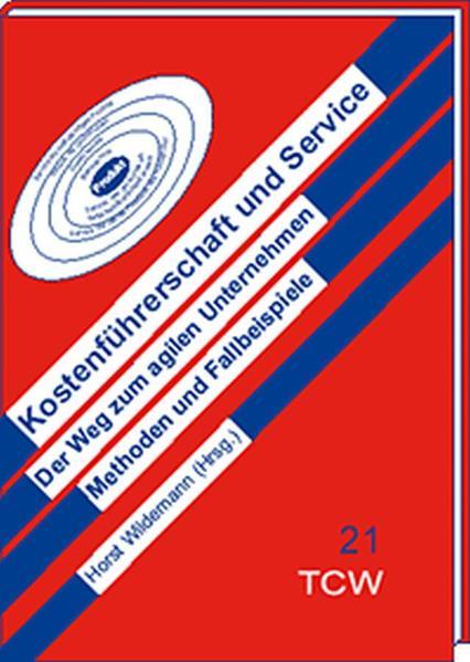 Kostenführerschaft und Service - Coverbild
