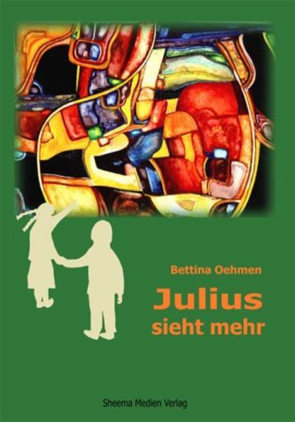 Julius sieht mehr - Coverbild