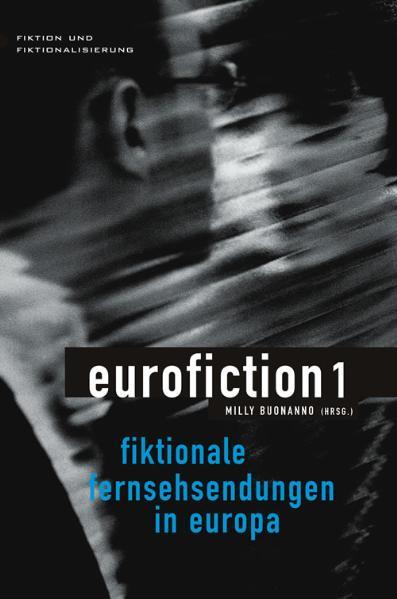 Eurofiction I - Coverbild