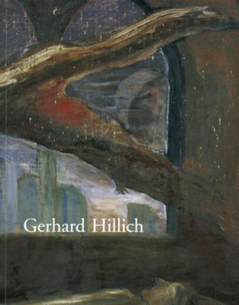 Gerhard Hillich - Coverbild