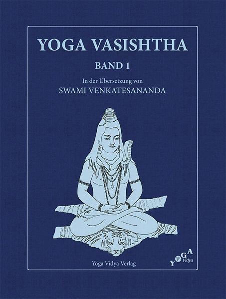 Yoga Vasishtha Band 1 - Coverbild