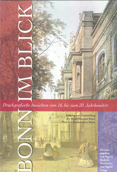 Bonn im Blick - Coverbild