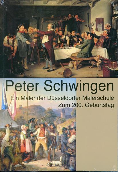 Peter Schwingen - Coverbild