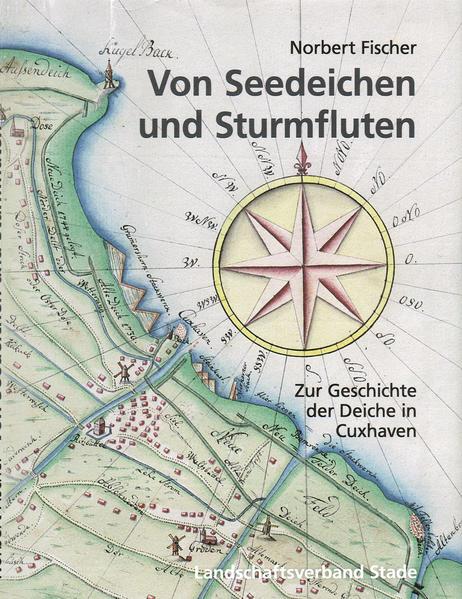 Von Seedeichen und Sturmfluten - Coverbild