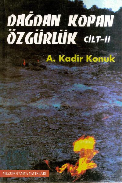 Epub Free Dagdan Kopan Özgürlük / Dagdan Kopan Özgürlük Herunterladen