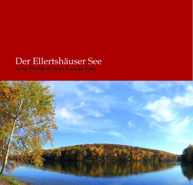 Der Ellertshäuser See - Coverbild