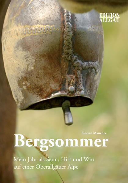 Bergsommer - Coverbild