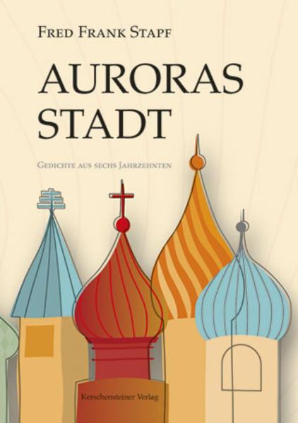 Auroras Stadt - Coverbild