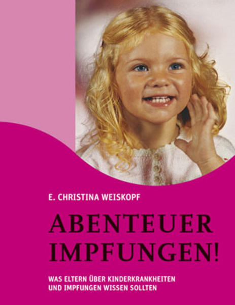 Abenteuer Impfungen! - Coverbild