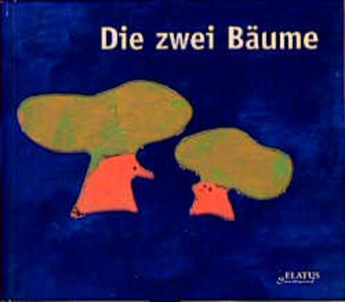 Die zwei Bäume - Coverbild