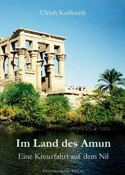 Im Land des Amun - Coverbild