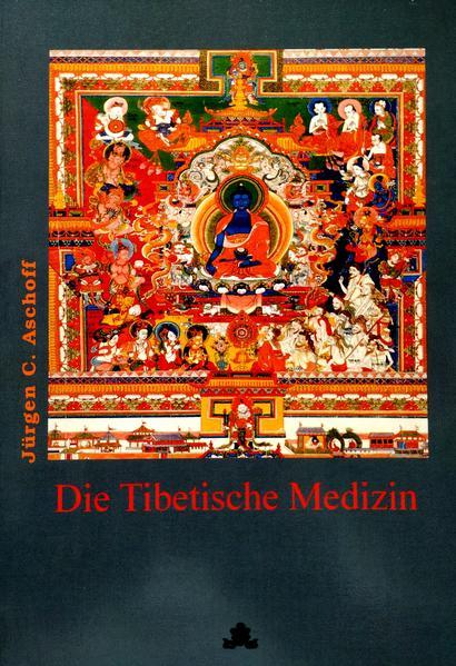 Die Tibetische Medizin - Coverbild